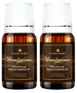 Frankincense Essential Oil Combo-Vivorific Health LLC