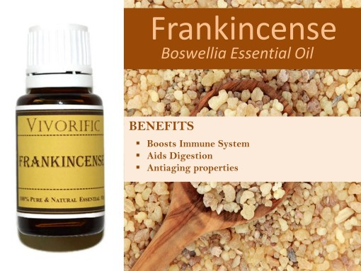Frankincense essential oil 2 pack_infographic