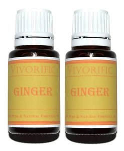 Ginger Essential Oil Combo_Vivorific Health