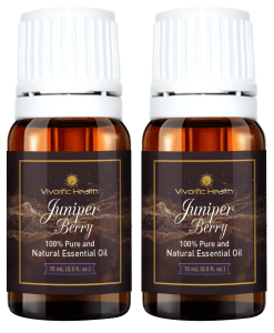 Juniper Berry Essential Oil Combo-Vivorific Health LLC
