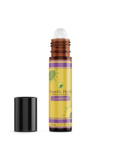 Lavender Essential Oil Roll-On_Vivorific Health
