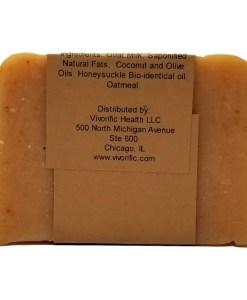Promised Land Goat Milk Soap -Vivorific Health