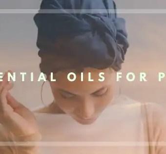 Essential Oils for PCOS - Vivorific Health LLC