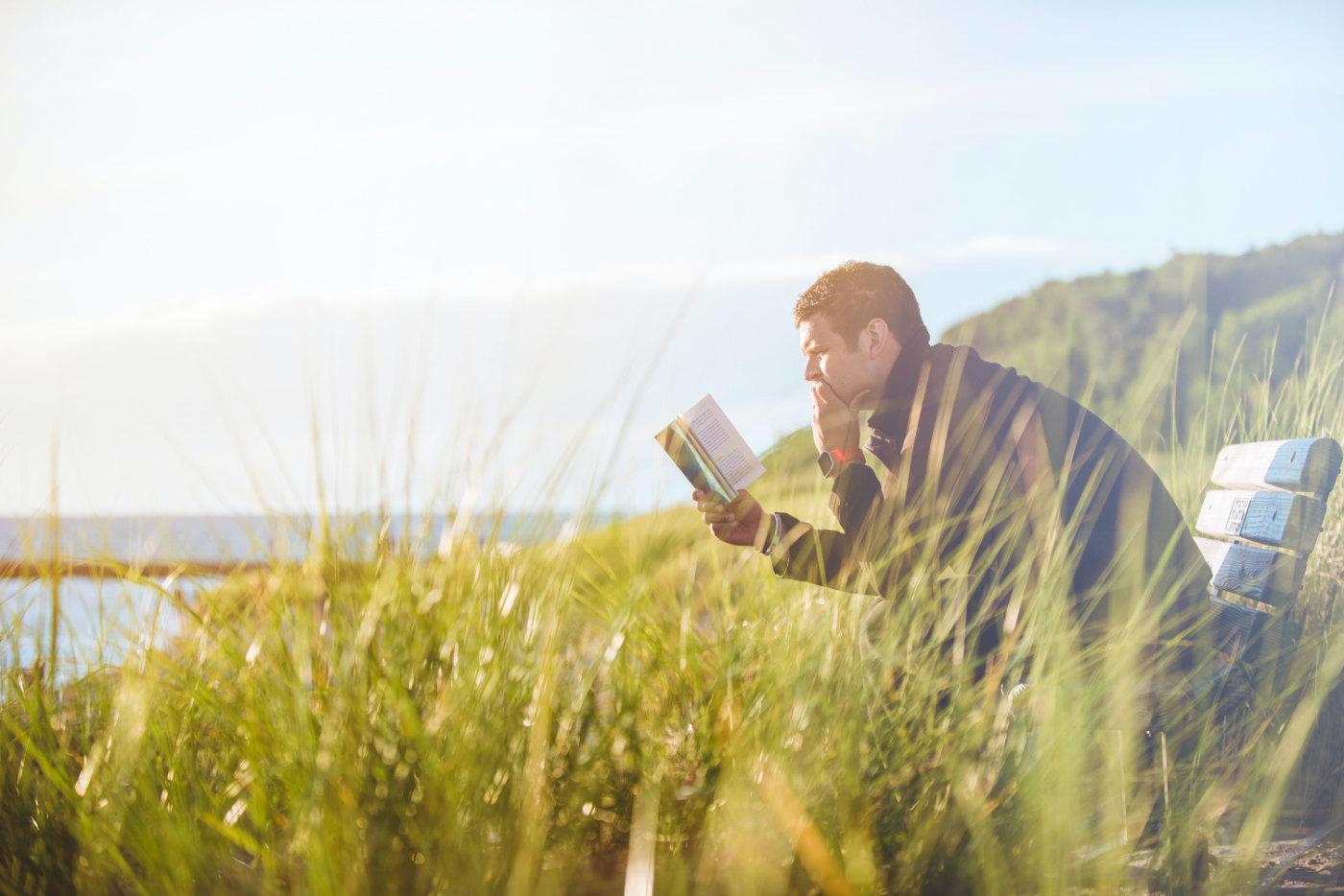 Les 3 livres qui ont changé ma vision du monde