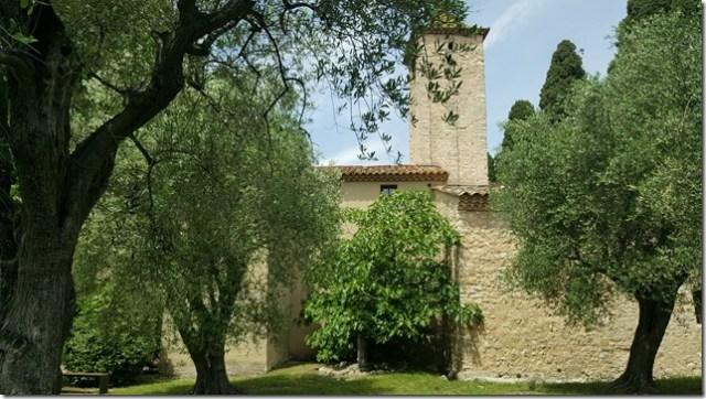 10 - Ermitage Notre Dame de vie