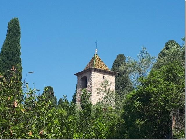 9- Clocher Notre Dame de vie