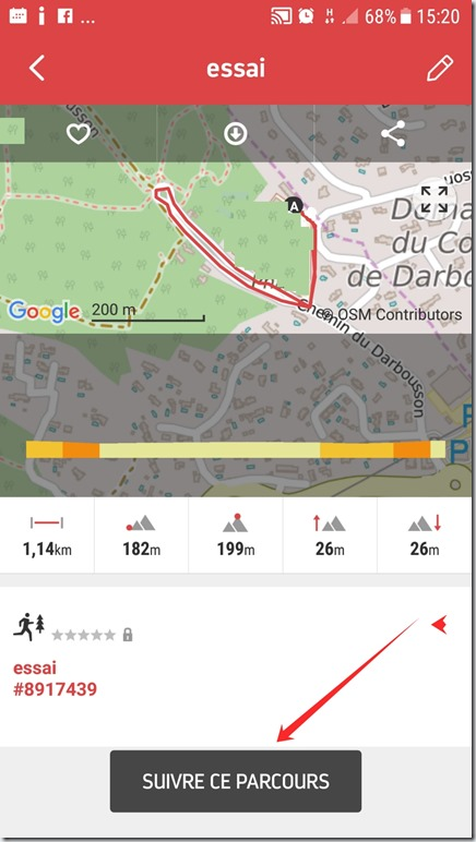 Concepteurs parcours - openrunner mobile- 7