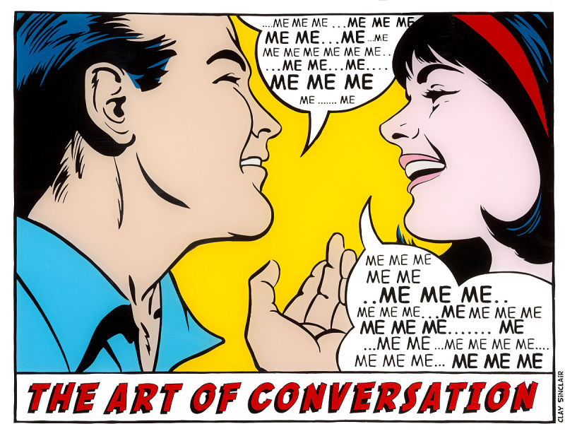 The-Art-of-Conversation-it-is-not-just-about-you