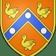 Le blason de Lamorlaye. Interprétation symbolique des merlettes selon le site : http://www.blason-armoiries.org/heraldique/m/merlette.htm MERLETTE, subst. […]