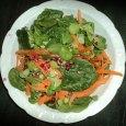 Salade verte à la grenade à votre menu! Elle ouvre l'appétit et on peut […]