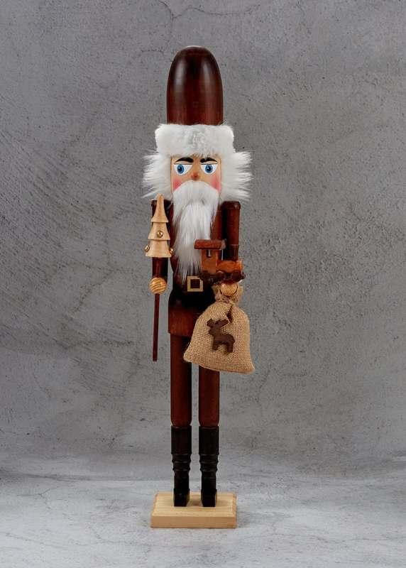Nutcracker Christmas Decoration, £15