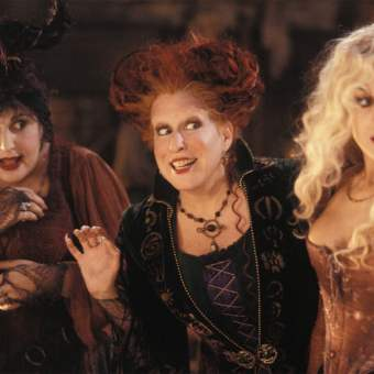 Will There Be A Hocus Pocus Sequel?