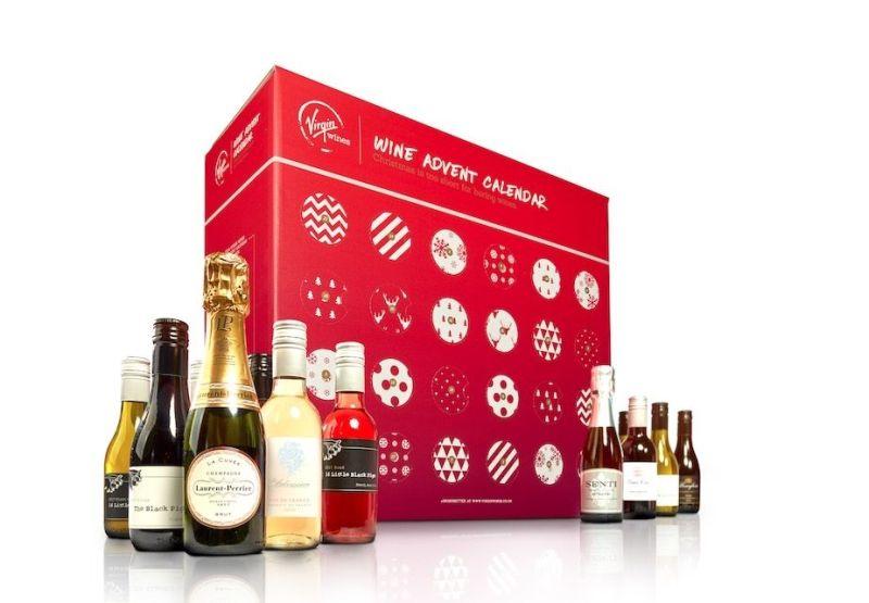 The Wine Advent Calendar
