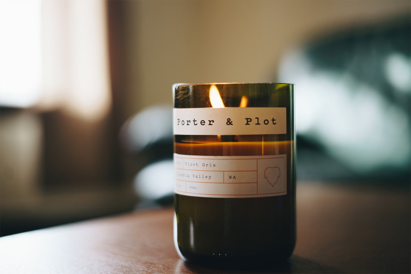 Here's How to Make Your Favourite Candles Last Longer