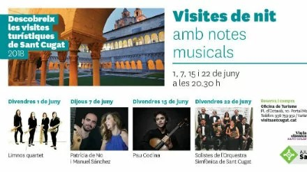 Les nuits musicales