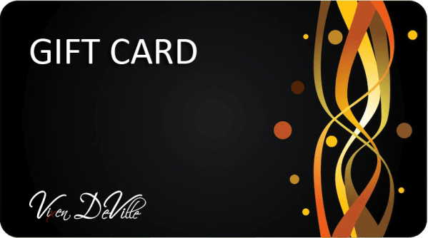 VixenDeVille Gift-Card