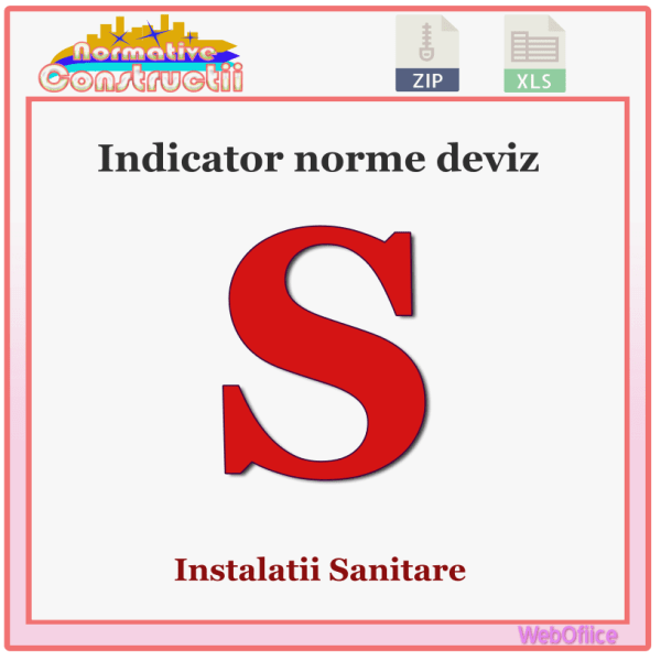 Normativ S