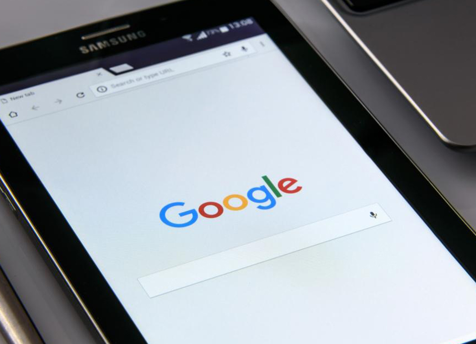 Google best search engine
