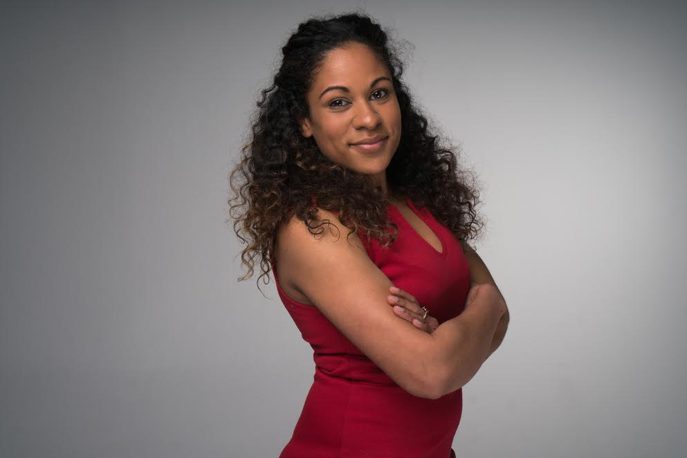 Farah Fonseca, Founder of Fonseca Fitness