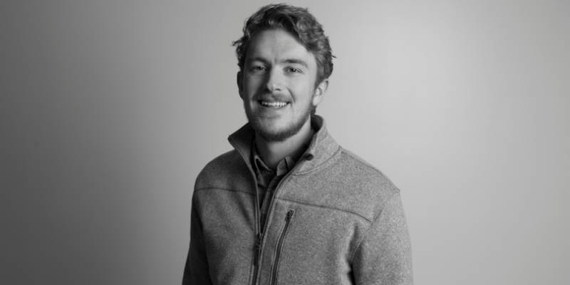 Tanner Wadsworth, CEO of Streamlette