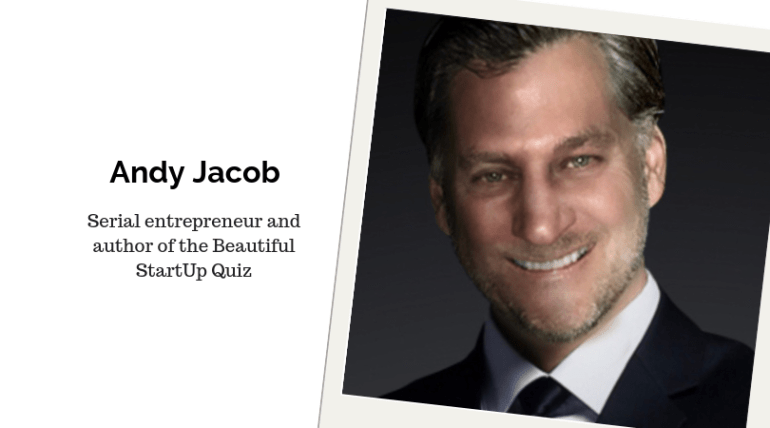 Andy Jacob