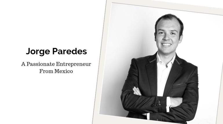 Jorge Paredes