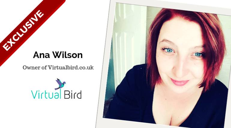 Ana Wilson, Virtualbird