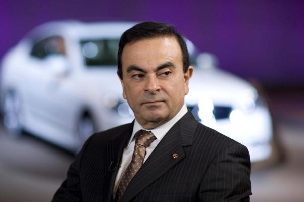 Carlos Ghosn Got Trapped In His Own Web Of Greed And Got Arrested In Tokyo