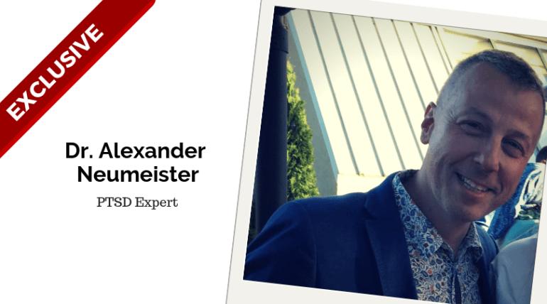 Dr. Alexander Neumeister