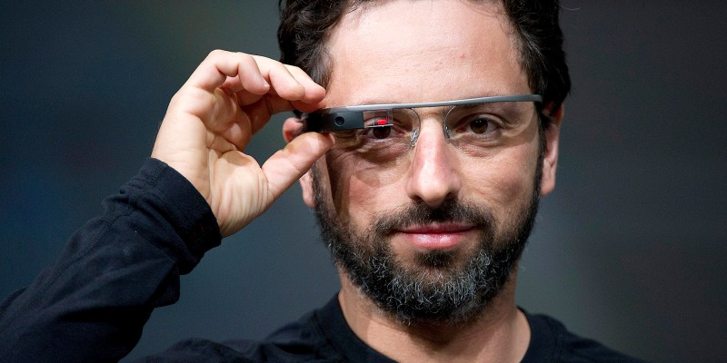 Sergey Brin - The Role of Entrepreneurship