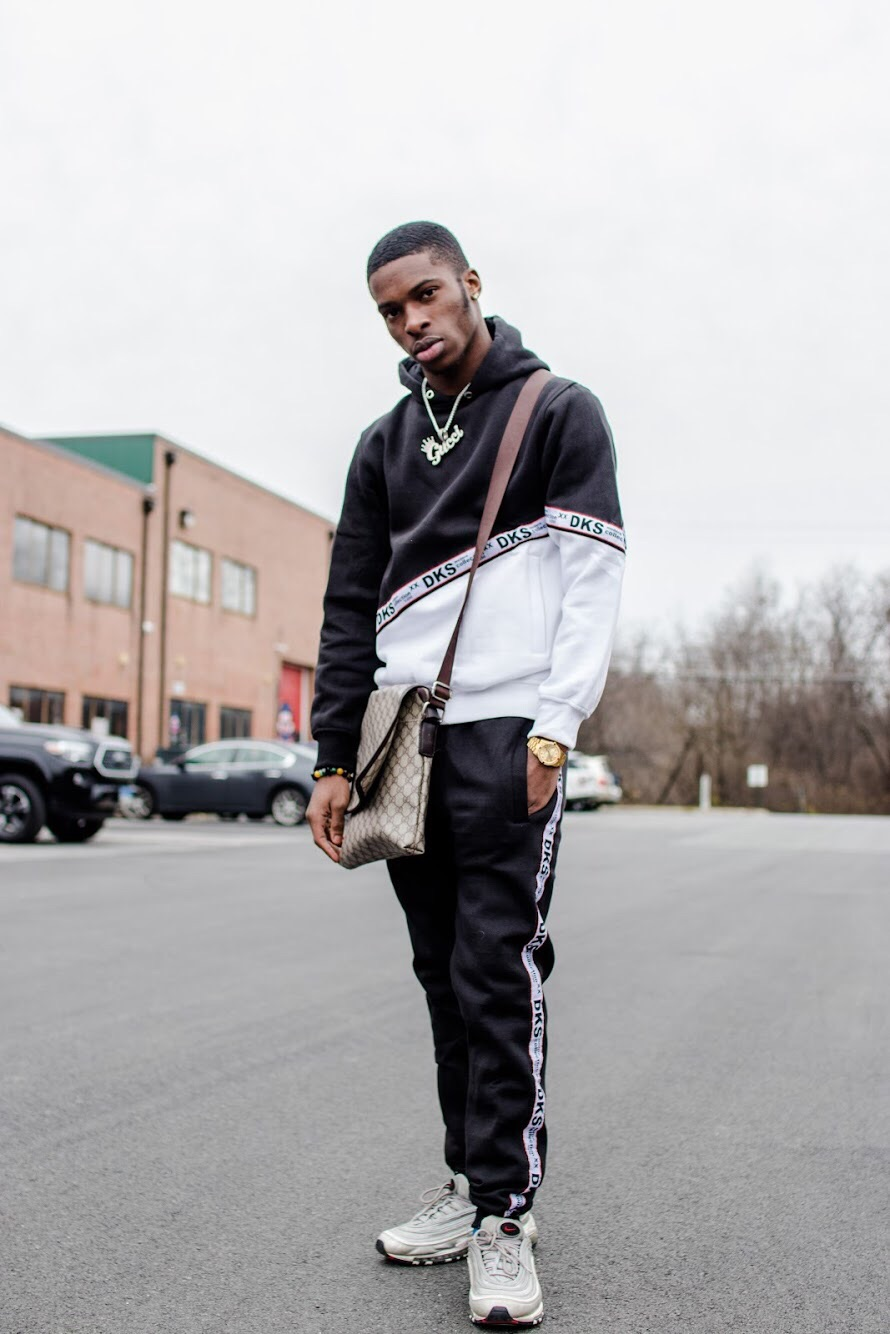 Meet rising entrepreneur & DMV Native Gucci P. Owner