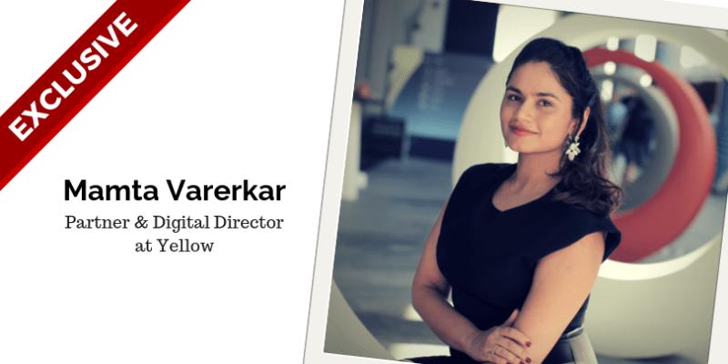 Mamta Varerkar Digital Marketing Consultant
