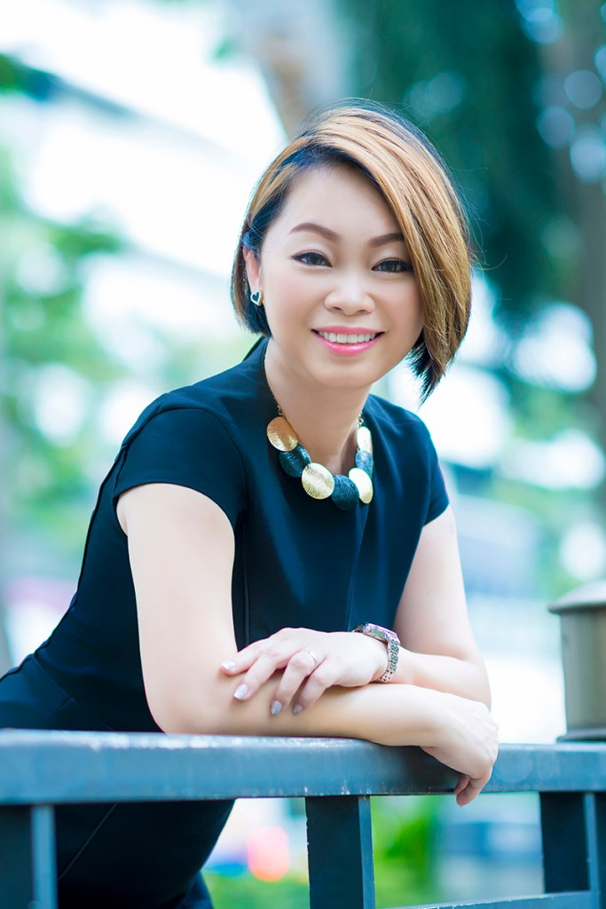 Ng Li Teng - Business Entrepreneur