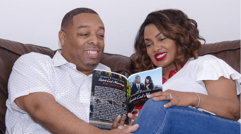 The Guide : Jacques and Toshia Posey