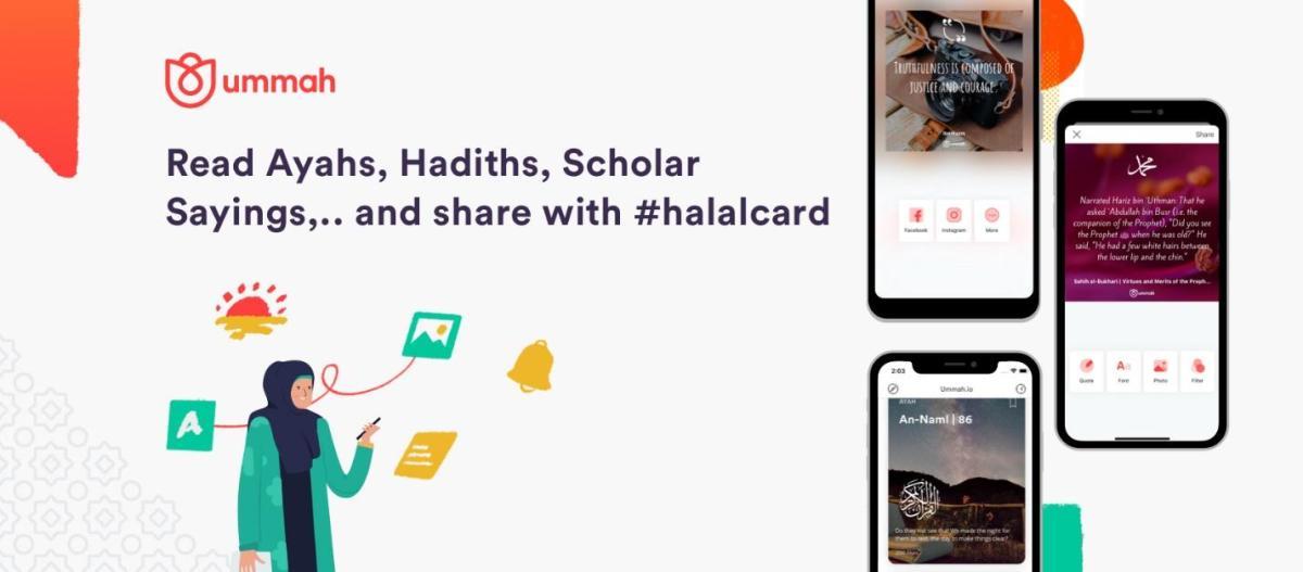 Halal Ummah App