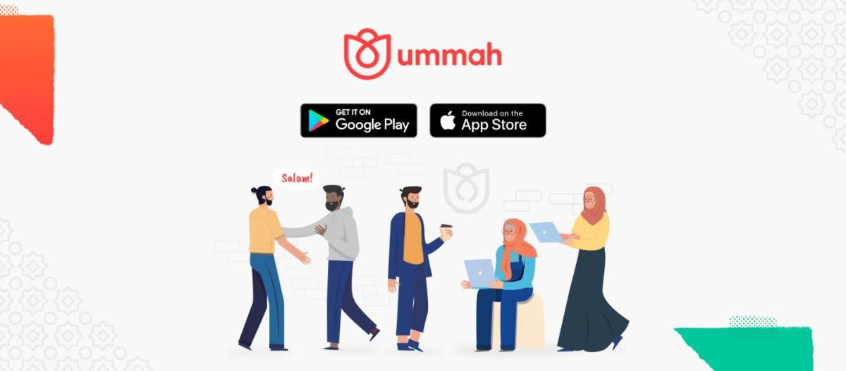 ummah android app