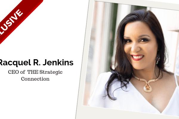 Racquel R. Jenkins