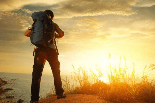 Why Entrepreneurs Should Make Traveling A Priority