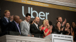 Uber Dismisses More Workers In The Face Of Declined Business