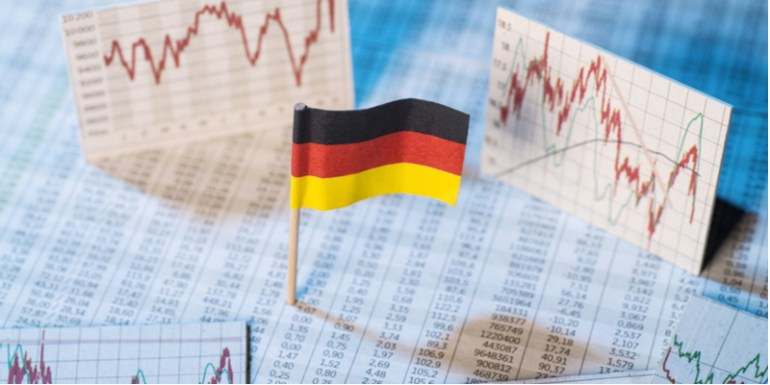 Germany Loses Its Breath (Sign Of Economic Recession)