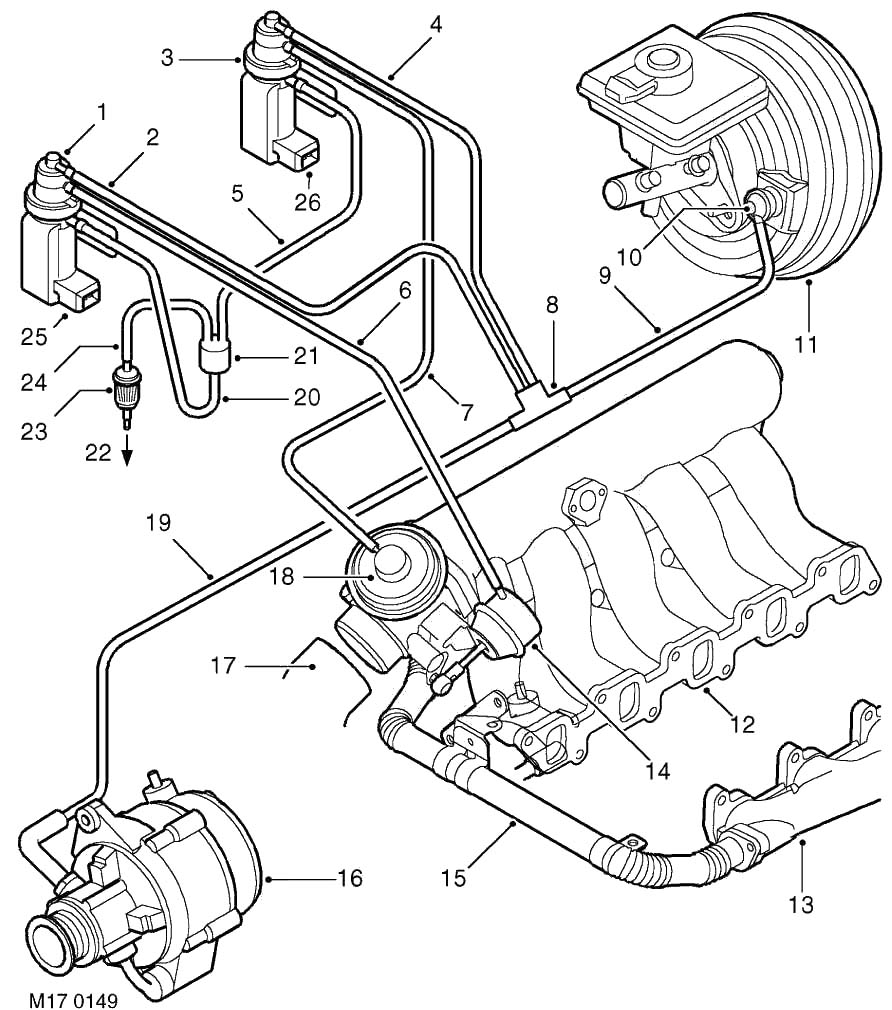 Engine_TD5_Disco2 UnEncrypted 52?resize\=665%2C753 halogen headlight wiring diagrams headlight relay wiring diagrams halogen headlight wiring diagram at crackthecode.co
