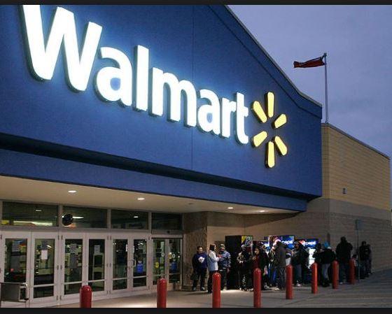Walmart – Metodologia de Gestão de Projetos e Gerenciamento Assistido