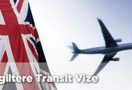 İngiltere transit vize