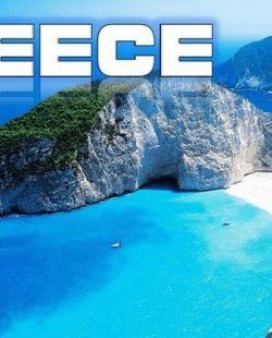 Yunanistan turist vizesi