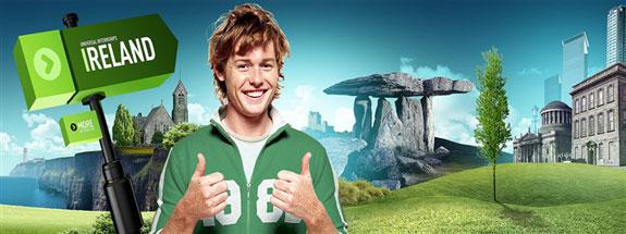 İrlanda öğrenci vizesi başvurusu