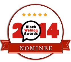 NomineeRedBLACKWEBLOGAWARDS2014BADGES