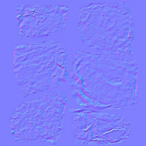 Limestone A Normal (reduced to 512px)