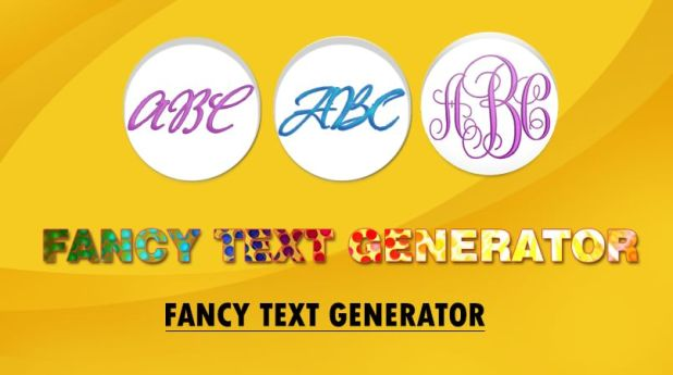 Fancy Letters Converter Thedoctsite