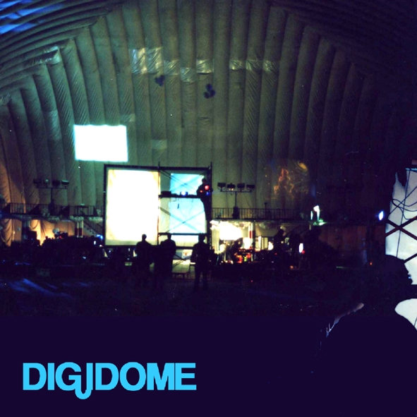 DIGIDOME Archives - BricoLodge Release brico0012 - 2002 - Various Artists