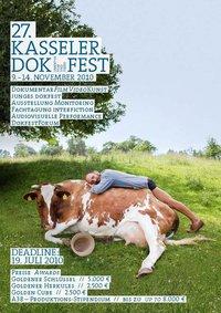 Kassel Dokfest 2010 Poster